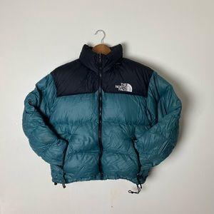 The North Face 1996 Retro Nuptse Jacket Small